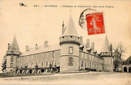 Anthien chateau villemolin2