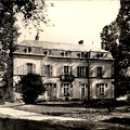 Dampierre sous Bouhy chateau 2