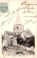 Jailly église 4