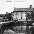 Mhère Moulin de Vaupranges