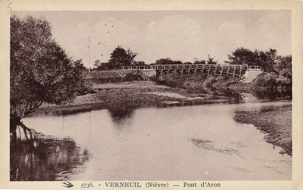 Verneuil pont