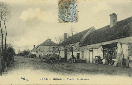 Bona Route de Nevers1