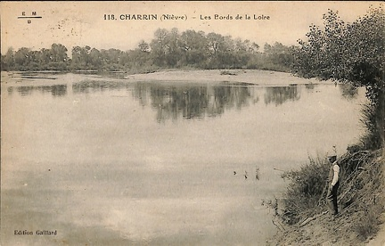 Charrin Bords de Loire