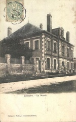 Couloutre Mairie